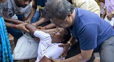 Sri Lanka, 321 morti: 45 erano bambini. «Gli attentati per vendicare Christchurch»