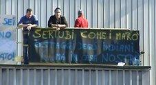 Crisi industriali, Jindal chiude Sertubi: a casa i 51 lavoratori dell'azienda triestina