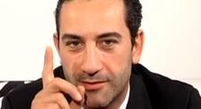 Matteo Viviani, furto in casa dell'inviato de Le Iene: «Maxibottino da 75mila euro»