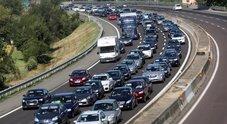 Blocchi in autostrada, è allarme smog a Pescara e Montesilvano
