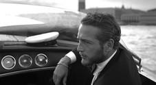 Paul Newman a Venezia