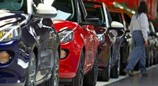 Emissioni, l'ACEA (associazione costruttori auto) chiede all'Europa rinvio al 2030 taglio 20% di CO2