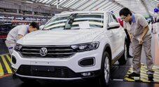 Auto, ripresa in Cina dopo la pandemia. In crescita i costruttori esteri
