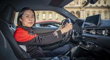 Yumi Otsuka (Toyota Gazoo Racing): «Il motorsport permette di fare vetture migliori»