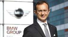 Solero (BMW Italia): «Per noi anche il car sharing è premium»