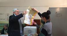 D'Alema battuto nel Salento: Leu non supera il 4%