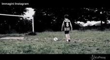 L'addio social di Marchisio alla Juve: «Sarà sempre parte di me»