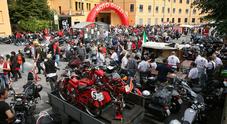 Moto Guzzi Open House, a settembre a Mandello del Lario sotto il segno dell'aquila