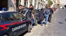 """""""Madame furto"""" arrestata con banda di borseggiatrici sono tutte incinte"""