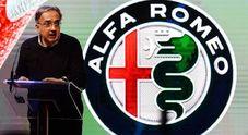 Marchionne: «Per Alfa nuovo capitolo nella sua leggendaria storia sportiva. Significativo passo nella ricostruzione del brand»