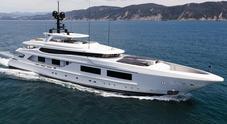 Baglietto a Cannes e Monaco con due anteprime: il 46m Fast e il 54m Unicorn