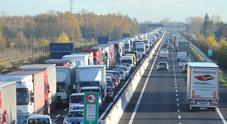 Clima, taglio del 35% delle emissioni dei camion entro il 2030