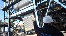 De Luca: termovalorizzatore Acerra chiuso 40 giorni, sarà emergenza
