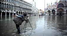Nel 2100 a Venezia il mare crescerà di 82 centimetri, e il Mediterraneo crescerà fino a 20 entro il 2050
