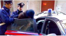 Fermato in auto e controllato, aveva 180 grammi di coca: arrestato un 23enne