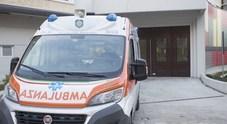Schianto frontale sulla Mezzina: in cinque finiscono all'ospedale