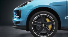 Porsche Macan, nuovo design e tecnologia al top
