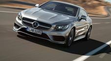 Dopo la raffica di record battuti nel 2013 Mercedes accelera sulla via della crescita