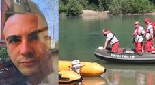 Nicola Bertoli, scomparso nelle acque del Piave