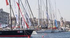 Barcolana 50 dei record: al via oltre 2.600 barche iscritte