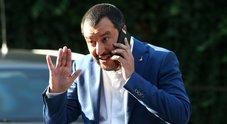 Tensioni M5S-Lega, Salvini: «Sui rifiuti troveremo intesa, termovalorizzatori sicuri»