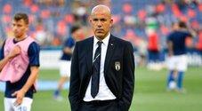 Italia Under 21, l'addio di Di Biagio è già scritto anche in caso di semifinale