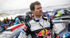 WRC, Ogier con la Ford anche nel 2018. Il campione francese inseguirà il 6° titolo sempre con la M-Sport
