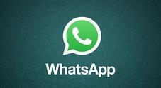 WhatsApp, due novità: sblocco con l'impronta digitale e gruppi meno invasivi