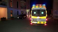 Sbanda a pochi metri da casa,  Massimo muore a 55 anni