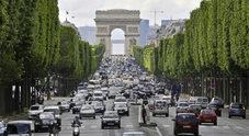 In Francia tassa per le auto con elevata CO2 arriva a 20.000 euro