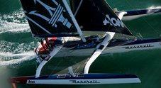 Maserati, da Manuel Fangio a Giovanni Soldini: Il Tridente è ripartito alla conquista del mondo