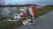Scoperto l'eco-vandalo di Ca' Cornera: in arrivo denuncia e maxi-multa