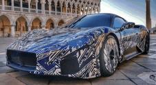 Maserati, una ripartenza da sogno: una gamma tutta nuova e molto elettrificata