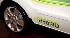 Flotte, efficienza, ecologia, costi di gestione: i veri esperti investono sull'ibrido