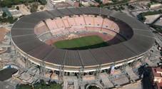 San Paolo vietato al tifoso in stampelle. Il club: dispiaciuti ma sono le regole