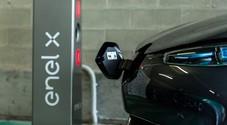 Enel X e Fca alleate per sviluppare soluzioni e-mobility. 700 colonnine in Italia, Spagna e Portogallo