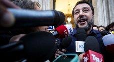 Salva Roma, in Cdm ok a mini stralcio Salvini: «I debiti restano alla Raggi»