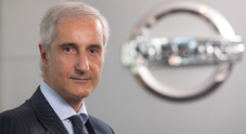 Mattucci (Nissan Italia): «Con Qashqai, Micra ed elettriche il futuro è nostro»