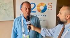 G20s delle spiagge: innovazione  e capitale umano le sfide di Sorrento