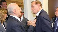 Mastella, appello a De Luca: «Eliminare il certificato medico»