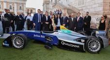 Formula E, ora è ufficiale l'ePrix di Roma: costo zero per la città