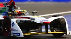 """Daniel Abt batte anche il """"FanBoost"""": un'Audi super e pit stop da record"""