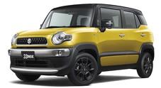 Suzuki, Suv e minivan: per la casa giapponese al Salone di Tokyo una valanga di novità