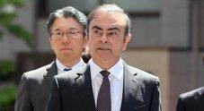 Ghosn, avvocato del team legale rassegna le dimissioni
