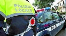 Numerosi i casi riscontrati dalla polizia locale di San Biagio