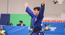 Il riscatto di Nadia Simeoli, bronzo ai campionati d'Europa under 21