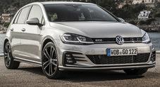Golf regina d'Europa, Volkswagen rinnova la sua icona: design evoluto e tecnologia al top