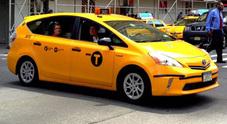 I tassisti adorano recuperare energia, in crescita le ibride tra le auto pubbliche