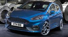 Ford, Tonn: «Con Fiesta ST abbiamo vinto la sfida: massimo piacere di guida con consumi ed emissioni contenute»