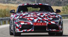 Toyota Supra: sportiva, divertente ed anche confortevole. La sportiva jap stupisce per potenza e maneggevolezza